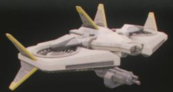 Talon-MG profile BO3