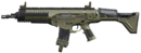 ARX-160 menu icon AW