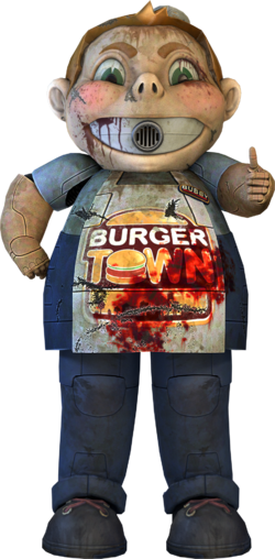 Bubby Render AW