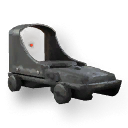 Red Dot Sight menu icon MW2