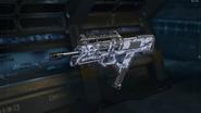 Vesper Gunsmith Model Snow Job Camouflage BO3