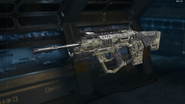XR-2 Gunsmith Model Jungle Tech Camouflage BO3