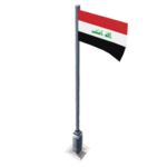 Flag 18 Iraq menu icon CoDH
