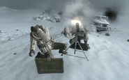 Soviet Mortar Team Project Nova BO