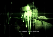 Vladimir Makarov Persona Non Grata intro MW3