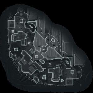 Plaza Minimap BOII