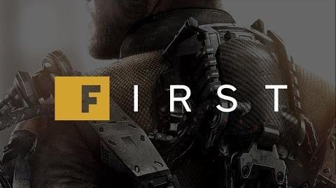 "Call of Duty Advanced Warfare - ""Momentum"" MP Mode Reveal"