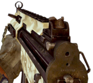 MP5K Desert MW2