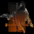 Revolution playlist icon BOII