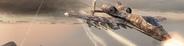 Warthog Kills Calling Card BOII