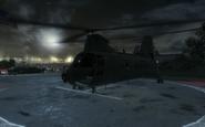 CH-47 U.S.D.D. BO