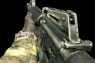 M16 Dive to Prone BO