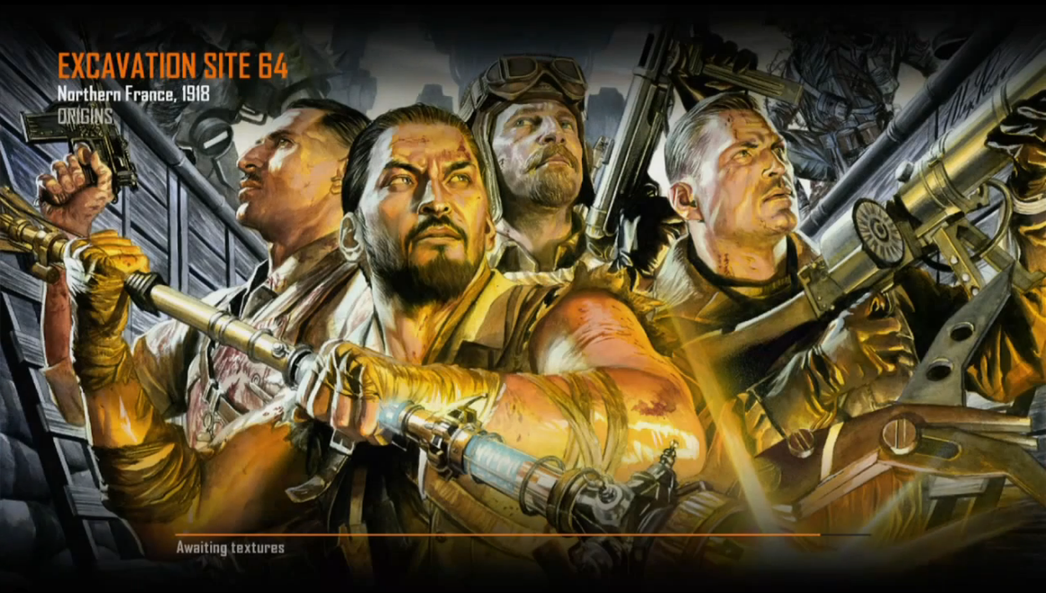 Call of Duty: Black Ops 2 - Origins Teaser - IGN Video