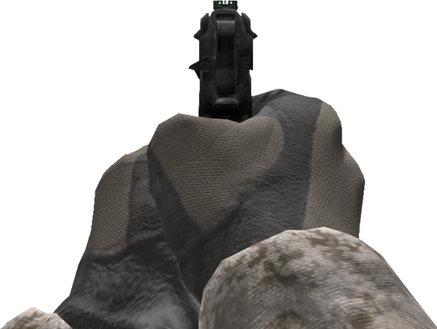 File:M9 Iron Sights CoD4.png