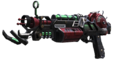 Ray Gun Mark II menu icon BOII