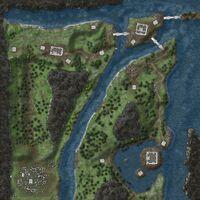 Emain Macha map