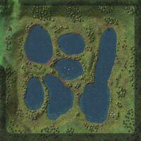 Bog of Cullen map
