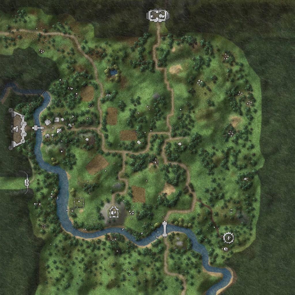Camelot Hills | Dark Age of Camelot Wiki | Fandom powered ...