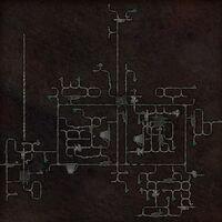 Midgards Abandoned Mines map