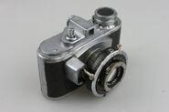 Photavit II Meyer Primotar f2,8-42,5mm Compur 5
