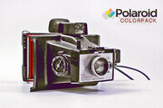 Polaroid Colorpack by Ryan Warner