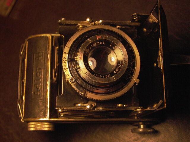 File:Z99 Adler-A 1938 folding camera RARE 001.jpg