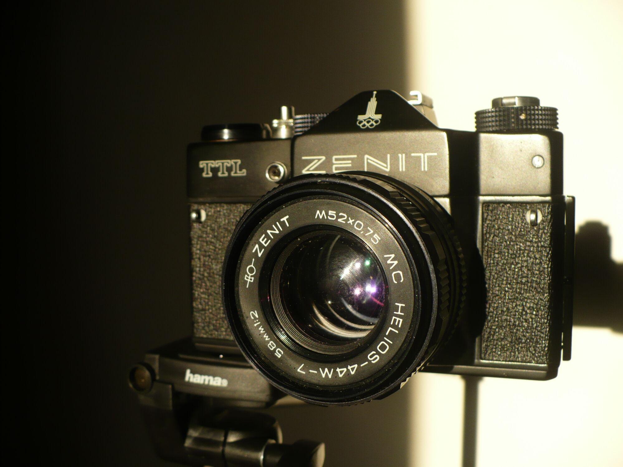 Zenit TTL   Camerapedia   Fandom powered by Wikia