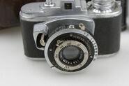 Photavit II Meyer Primotar f2,8-42,5mm Compur 2