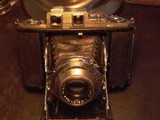 Z99 Green camera Works 6x6 folder