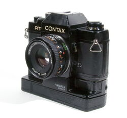 Contax RTS 02