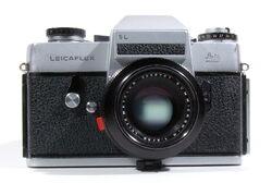 Leicaflex SL 10