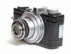 Falcon Model F 04