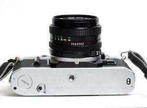 Canon AE-1 06