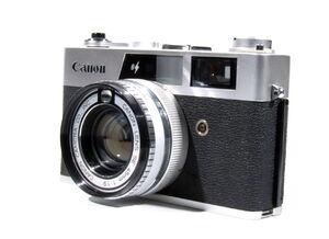 Canon Canonet QL19E 03