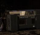 Pentax Sport