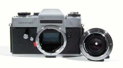 Leicaflex SL 15