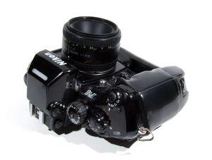 Nikon F4 08