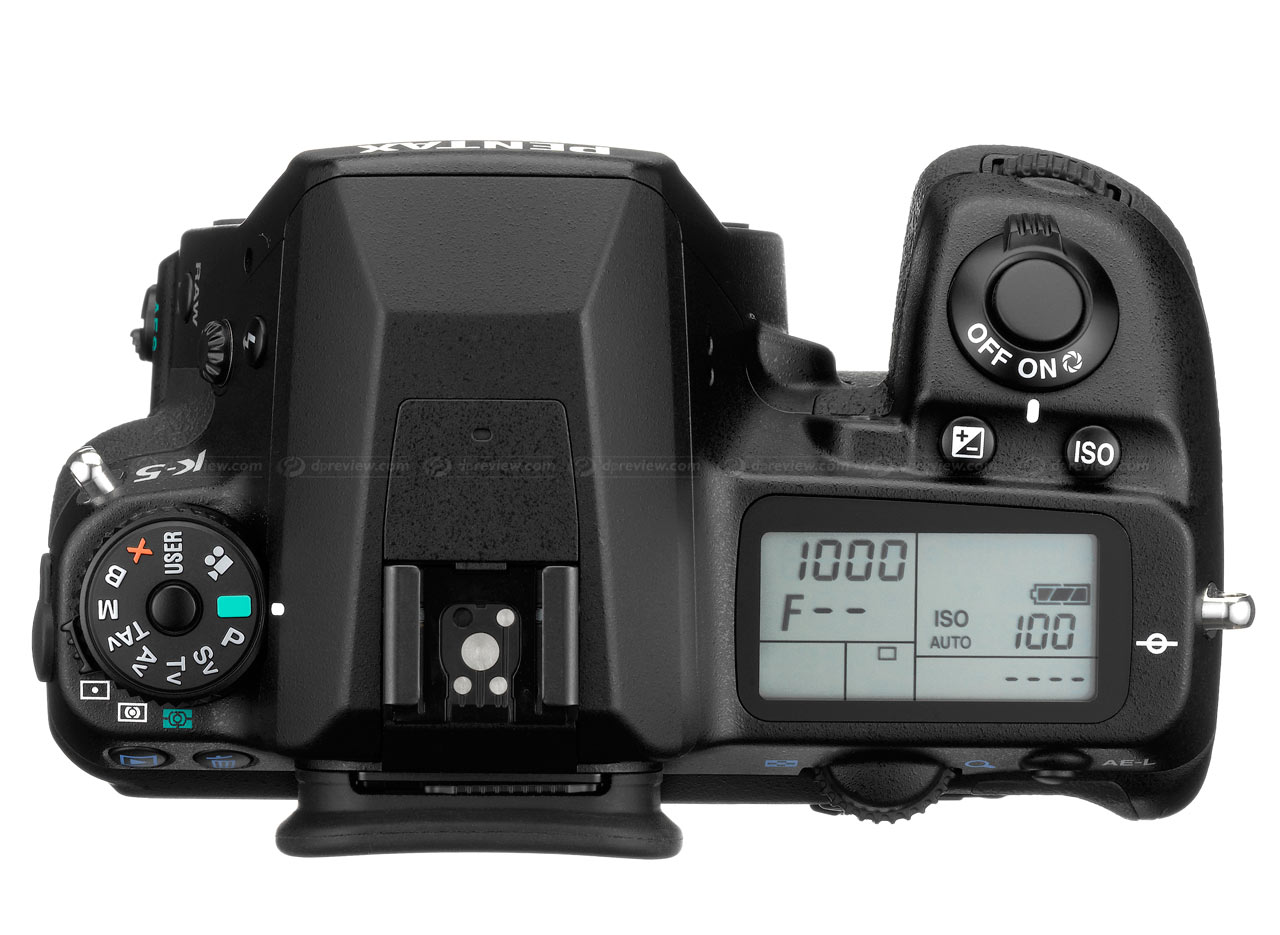 Pentax K-5 | Camerapedia | Fandom powered by Wikia
