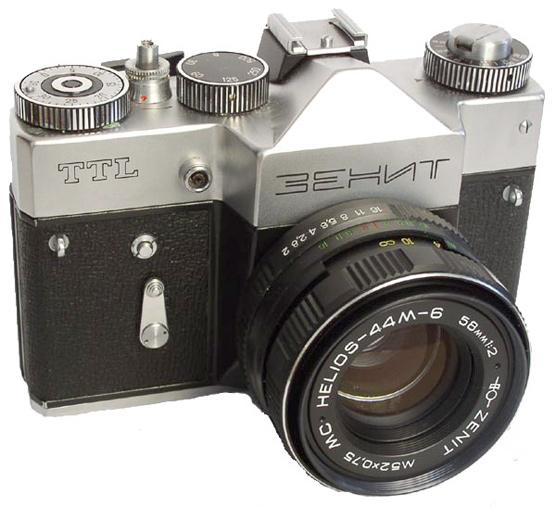 Zenit TTL | Camerapedia | Fandom powered by Wikia