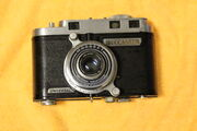 Cameras 109