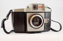Brownie Cresta 3, 1960-68