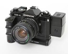 Chinon-CE4-1