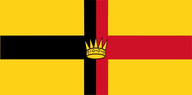 File:Flag of Sarawak.png
