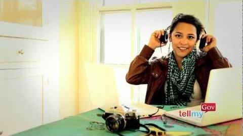 TellMyGov.com Official TV Commercial