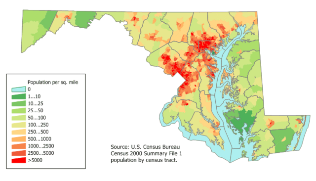 File:Maryland population map.png