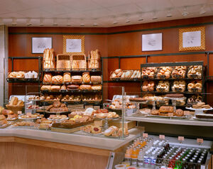 Shopping-Mall-Panera-Bread
