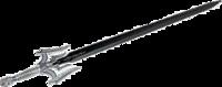 Elysine's sword