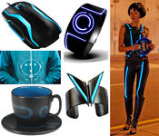 Tron-inspired-products