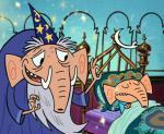 Tusk wizard raj