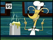 Chef McMuesli 01
